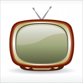 Old TV HD picture  1