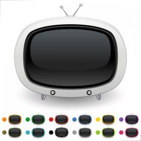 Old TV HD picture  10