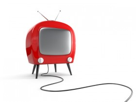 Old TV HD picture  3