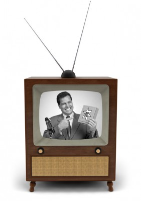 Old TV HD pictures  6