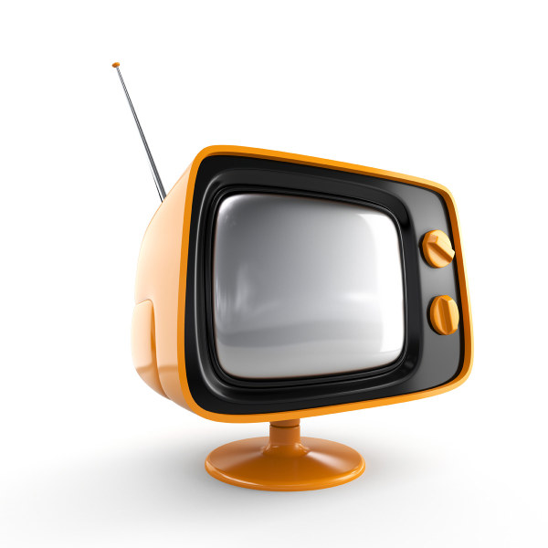 Old TV definition pictures  8