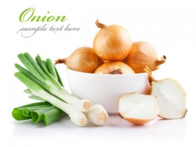 Onion and green onions   HD Images