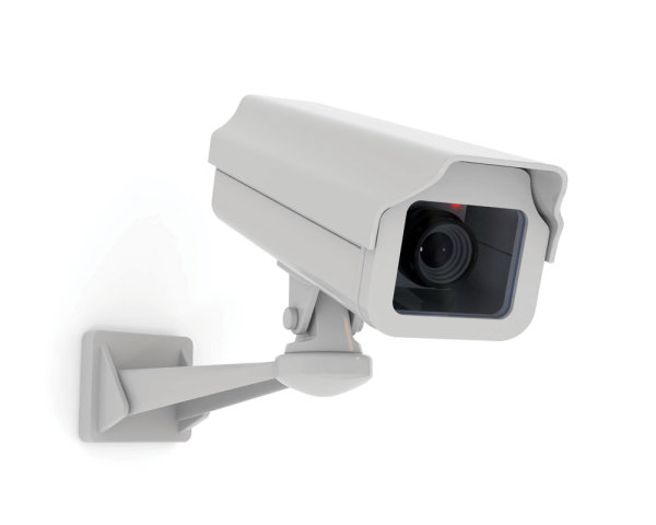 Surveillance Camera 02 HD Images