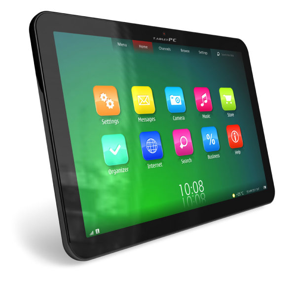 Tablet PC 03   HD Images
