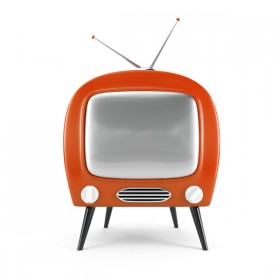 The old TV HD picture  7