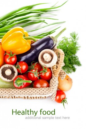 Vegetables poster background 01   HD picture