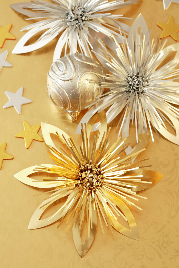 Beautiful Christmas design elements  104   HQ Pictures