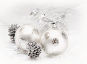 Beautiful Christmas design elements  106   HQ Pictures
