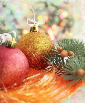 Beautiful Christmas design elements  110   HQ Pictures