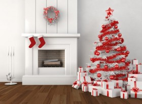 Beautiful Christmas design elements  62   HQ Pictures