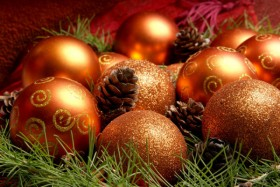 Beautiful Christmas design elements  63   HQ Pictures