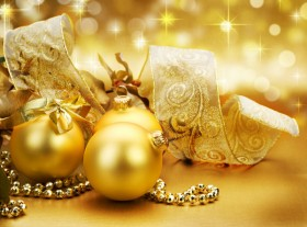 Beautiful Christmas design elements  70   HQ Pictures