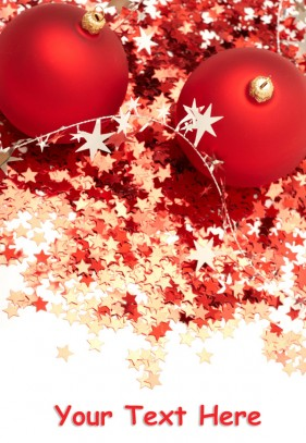 Beautiful Christmas design elements  84   HQ Pictures