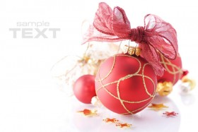 Beautiful Christmas design elements  94   HQ Pictures