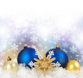 Beautiful Christmas design elements  96   HQ Pictures