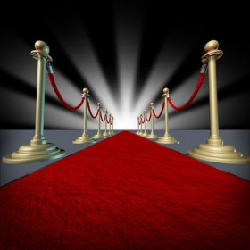 Beautiful red carpet 02   HD Pictures