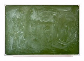 Blackboard Stock Photo  4