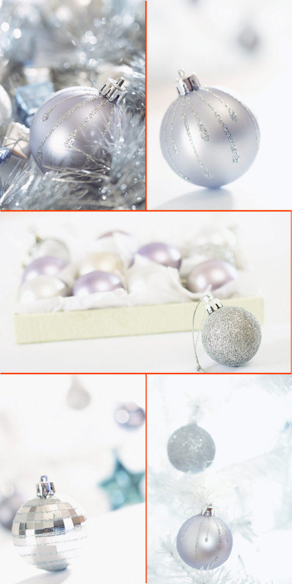 Christmas crystal ball   HD Pictures