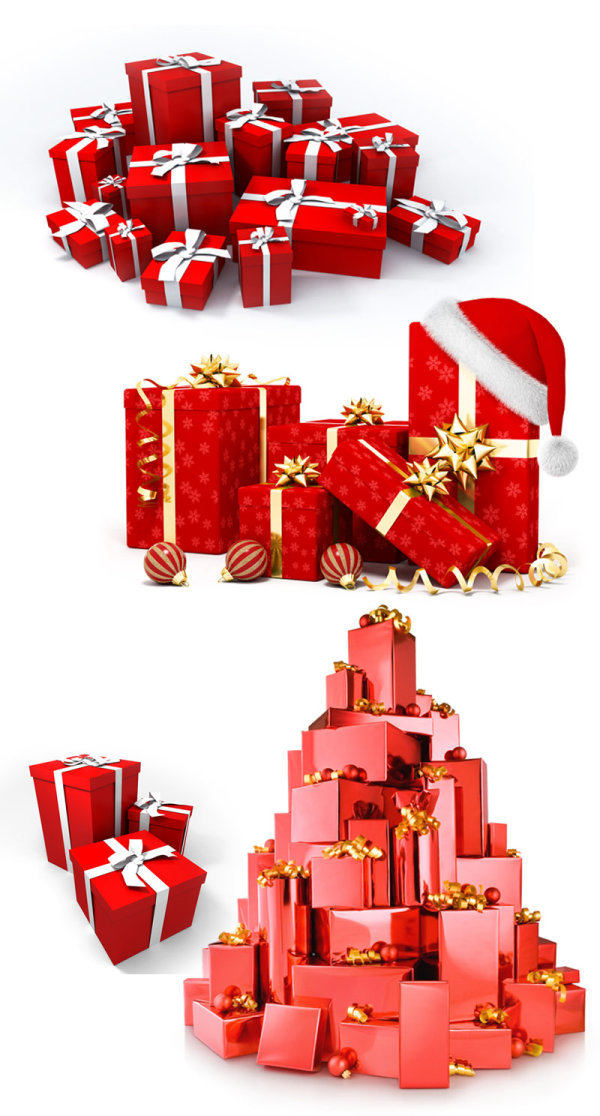 Christmas gift   HD Pictures