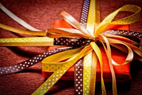 Gifts Ribbon 01   HD Images