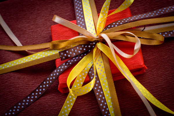 Gifts Ribbon 02   HD Images