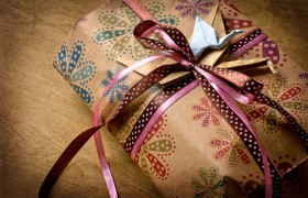 Gifts Ribbon 06   HD Images