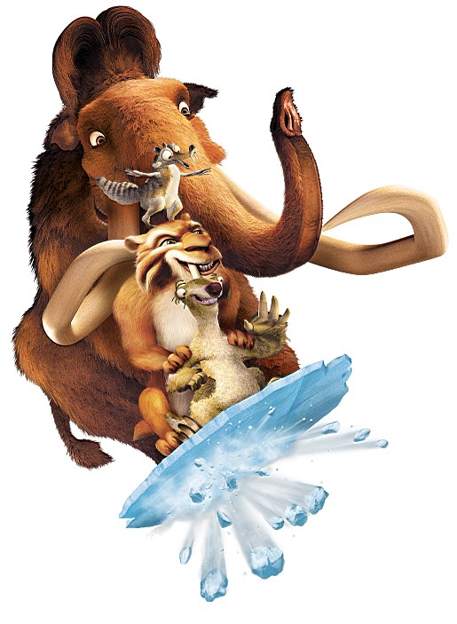 Ice Age 3 protagonist HD Images