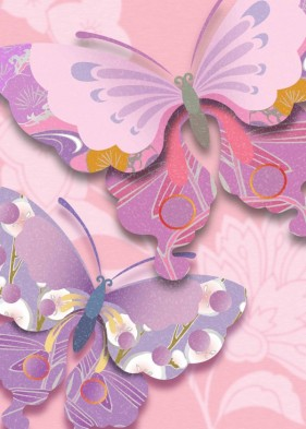 Japanese style color background 66 HD picture