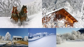 Beautiful Snow   HD Images