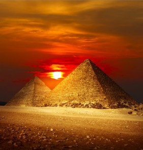 The Pyramids, 03   high definition picture