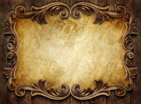 The classic nostalgic wood grain texture 04 high definition picture