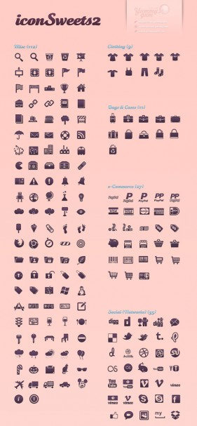 Exquisite complete UI icons psd layered material