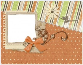 The collage style cute photo frames  5