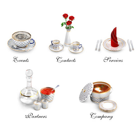 The European the porcelain utensils topics png icon