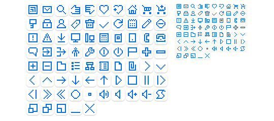 The UI small icon 01 PNG icon