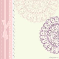 Exquisite artwork pattern background 03 vector material