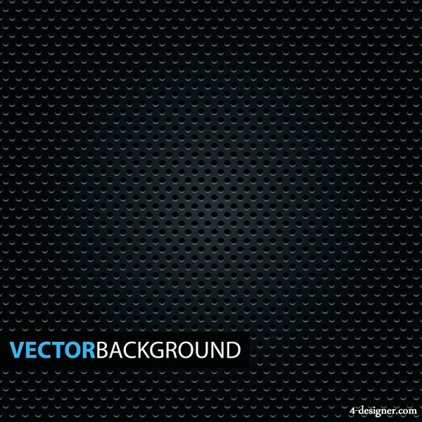 Cool Ya delicate pattern background 01 vector material