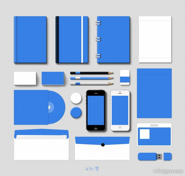 Office Template Design