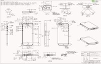 IPhone 5 fully detailed size