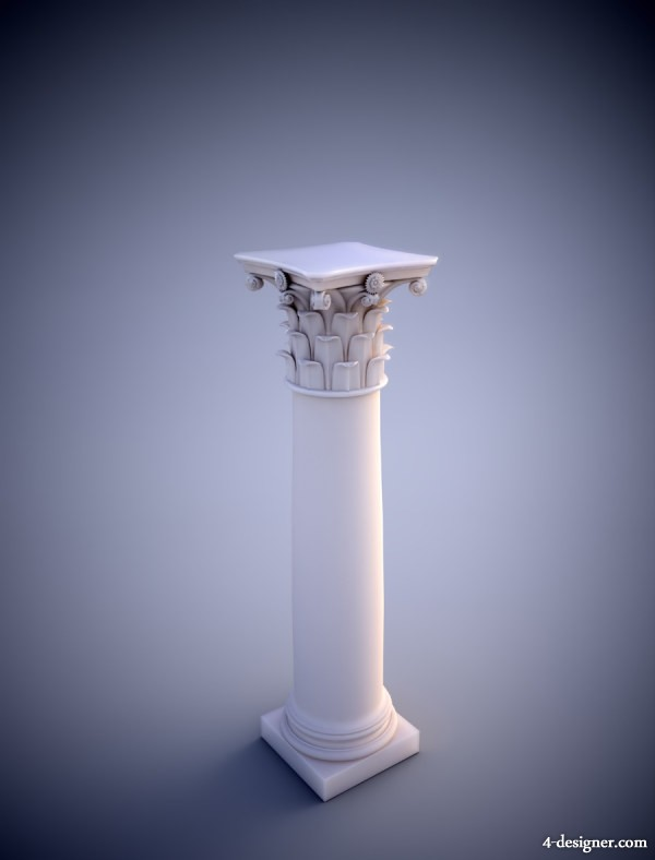 Pillars HD pictures 01