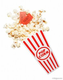 Popcorn HD pictures