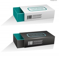 Vector material for designing beautiful carton packaging
