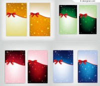 Vector material of 2013 New Year banner