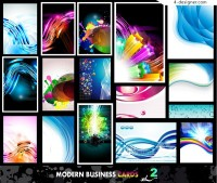 Vector material of glare dynamic background