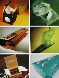 Design Source Files of the Worlds Top Packing Boxes