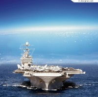 Aircraft Carriers HD Photos