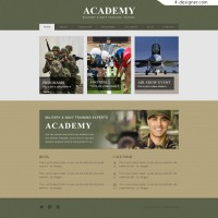 Classic Foreign Military Sites