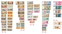 Complete set of RMB PSD layered material