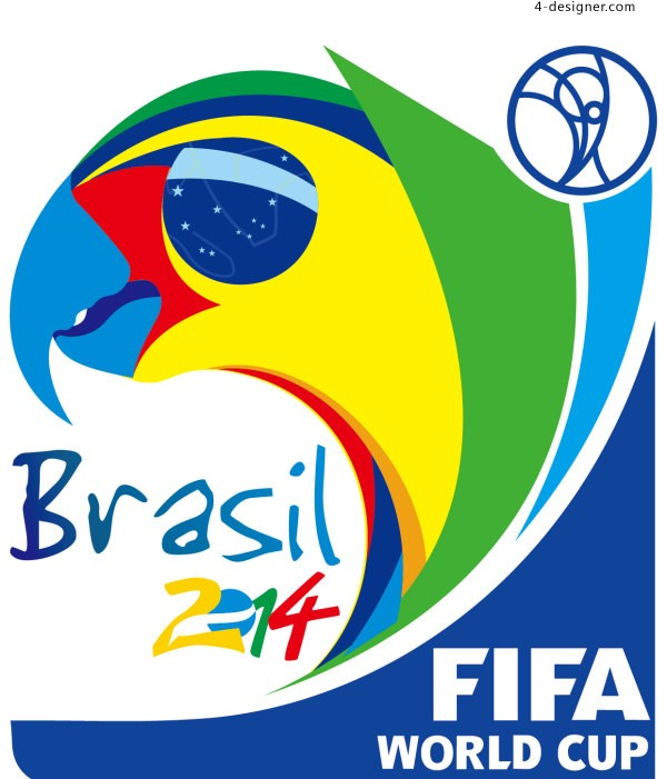 2014 World Cup Poster