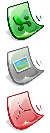 8 office software PNG Icon 512x512px